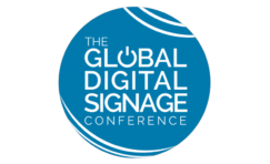 Global Digital Signage Conference